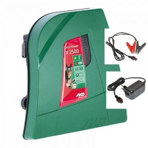 Գեներատոր Duo Power N 2500   12/230